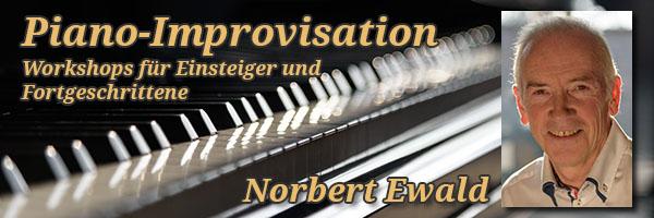 Piano-Workshops von Norbert Ewald aus Gelsenkirchen